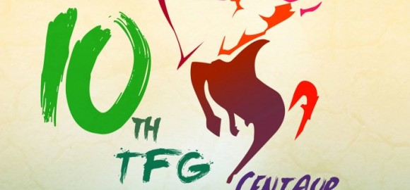 10th International TFG Centaur 2017