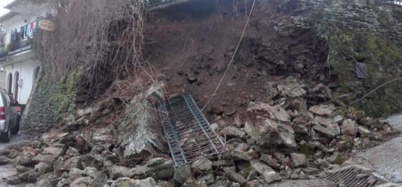 Έκτακτη χρηματοδότηση για αποκατάσταση ζημιών από την κακοκαιρία ζητά ο Δήμος Ζαγοράς - Μουρεσίου