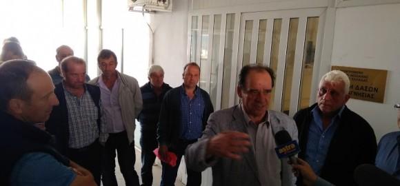 Παράταση προθεσμιών και σαφείς διαδικασίες για τους δασικούς χάρτες ζητάει ο Δήμος Ζαγοράς - Μουρεσίου