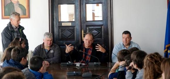 Η μαθητική κοινότητα αγκάλιασε την ανακύκλωση στον Δήμο Ζαγοράς -  Μουρεσίου