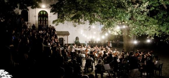 Το Διεθνές Φεστιβάλ Πηλίου ενηλικιώθηκε, Ζαγορά - Κισσός 21-29 Ιουλίου 2017