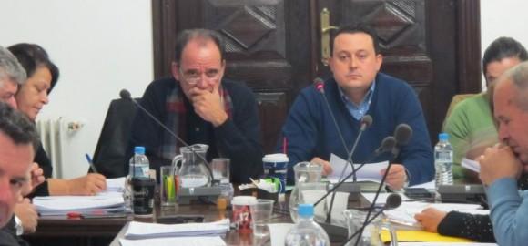 Αποφάσεις 18ης Τακτικής Συνεδρίασης Δημοτικού Συμβουλίου