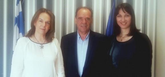 Νομοθετική ρύθμιση για τη δόμηση σε παραδοσιακούς οικισμούς ζητά ο Δήμος Ζαγοράς - Μουρεσίου