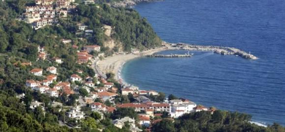 Προτεραιότητα για το Δήμο Ζαγοράς - Μουρεσίου η ανάπτυξη του Αλιευτικού καταφυγίου Χορευτού και του λιμένα στον Αϊ - Γιάννη