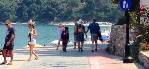 Παν. Κουτσάφτης: Δεν θα επιτρέψουμε το «Παπά Νερό» από παραδεισένια παραλία να γίνει ζούγκλα με οχήματα στην αμμουδιά